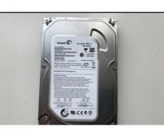 Диск HDD Seagate 3320613AS 320гб 3.5'